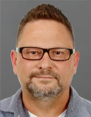 Marco Roth - Geschäftsführung